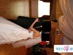Sprzedam suknię ślubną model Grace - Emmi Mariage