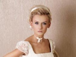 Sprzedam suknię ślubną model KRISTI firmy Annais Bridal