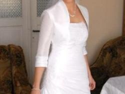 Sprzedam suknię ślubną model Ravenna