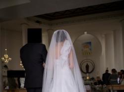 Sprzedam suknię ślubną (model  SELENA)