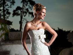 Sprzedam suknię ślubną - model z 2010 roku