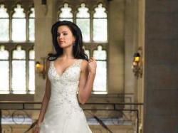 sprzedam suknię ślubną!! Mon Cheri Chelsea