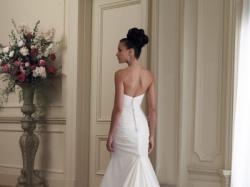 Sprzedam Suknię Ślubną Mon Cheri Stella 19216 białą 36/38