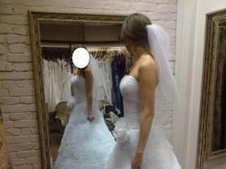 Sprzedam suknię ślubną MONROE ! Polecam!
