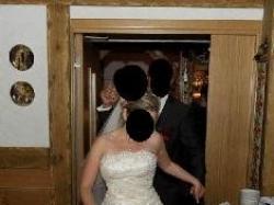 Sprzedam suknię ślubną MORI LEE 2108
