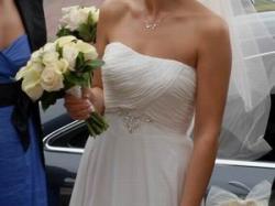 Sprzedam suknię ślubną Mori Lee 6201