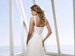sprzedam suknię ślubną mori lee 6205