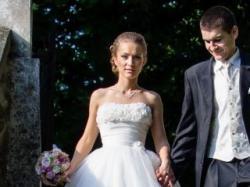 Sprzedam suknię ślubną MORI LEE 6601