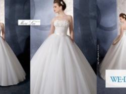 Sprzedam suknię ślubną mori lee model 6601