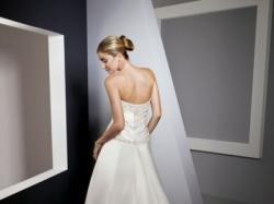 Sprzedam suknię ślubną Mori Lee roz.36 z trenem