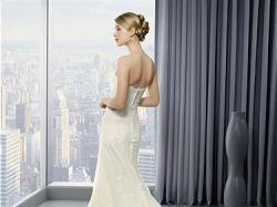 Sprzedam suknie ślubną MoriLee by Madeline Gardner
