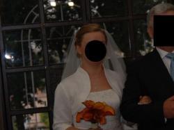 Sprzedam suknię ślubną Mystic Collection model: Evora Perle