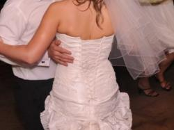 Sprzedam suknię ślubną Mystic Lybra 2010