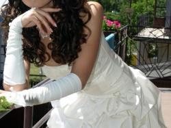 Sprzedam suknię ślubną na ślub cywilny