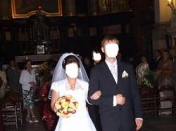 Sprzedam suknię ślubną NABLA
