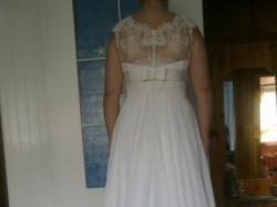 Sprzedam suknię ślubna Nabla Florella