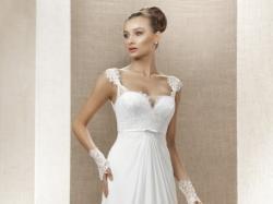 sprzedam suknie ślubną Nabla model Lili