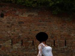 Sprzedam suknie ślubna NAJTANIEJ !!
