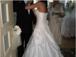 Sprzedam Suknię Ślubną Narilla - Claudia Langer
