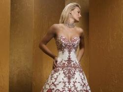 Sprzedam suknię ślubną NIEPOWTARZALNA