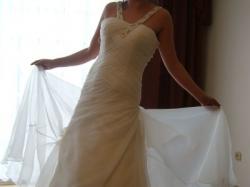 Sprzedam suknię ślubną od Madonny jak nowa!!!