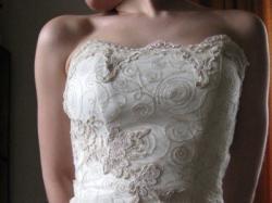 Sprzedam suknię ślubną okazja!!!