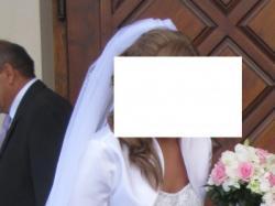 SPRZEDAM! Suknię Ślubną Orea Sposa L505 New York 2010.