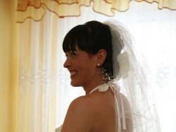 Sprzedam suknię ślubną ,,PAPILIO''
