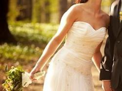 Sprzedam suknię ślubną Papilio 925 roz. 36/38 śmietankową