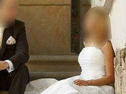 Sprzedam suknię ślubną - piękną Sofię 2009