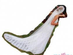 Sprzedam suknie ślubną po atrakcyjnej cenie + gratis diadem, welon, buty z koron