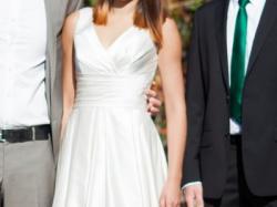 Sprzedam suknię ślubną Prnovias Ocumo