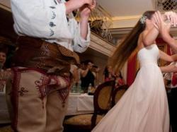 SPrzedam suknie ślubną projektantki ANNY KARY