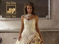 Sprzedam suknię ślubną projektu Urszuli Matei rozm. 38