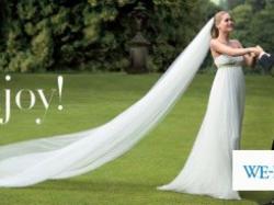Sprzedam suknie slubna Pronovias 2008 - Manuel Mota model CLARA