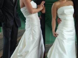 Sprzedam suknię ślubną PRONOVIAS BABEL