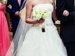 Sprzedam Suknię Ślubną PRONOVIAS BENGALA