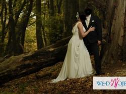 Sprzedam suknię ślubną Pronovias Mali