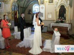 sprzedam suknię ślubną Pronovias Marisa