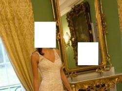 Sprzedam suknię ślubną Pronovias model Lorca