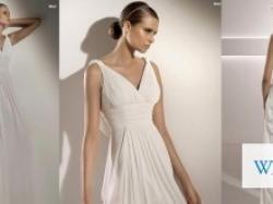 Sprzedam suknię ślubną Pronovias model Mali kolekcja 2010