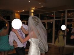 Sprzedam suknię ślubną Pronovias model Roble 2009