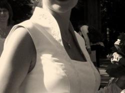 sprzedam suknię ślubną, prosta, klasyczna, piękna