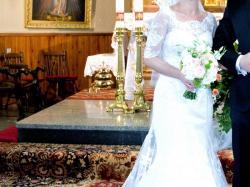 Sprzedam suknię ślubną Rosabella Annais Bridal
