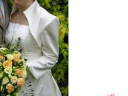 Sprzedam Suknię Ślubną roz.40-42