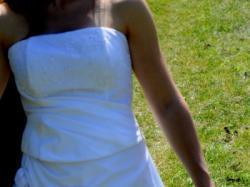 sprzedam suknię ślubną rozm 38