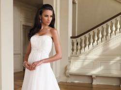 Sprzedam suknię ślubną!!! Rozmiar 36