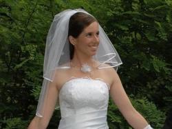 Sprzedam suknię ślubną rozmiar 36