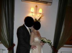 Sprzedam suknię ślubną rozmiar 38 ecru