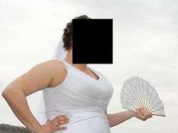 Sprzedam suknię ślubną rozmiar 50/52